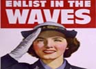 US Navy Enlist in the WAVES