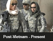 Post Vietnam to the Present